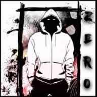 Zero あ
